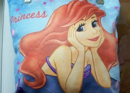 Pernute decorative cu personaje Disney
